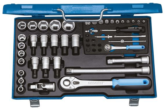 Gedore Socket Sets