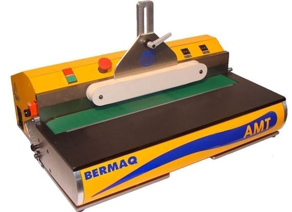 Bermaq AMT Diamond Edge Polisher