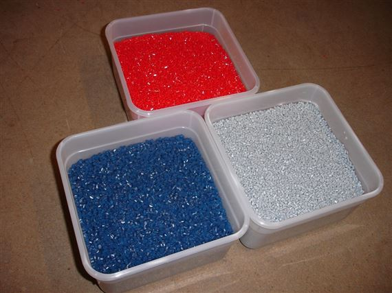 Injection Molding Granules and Powders CR Clarke