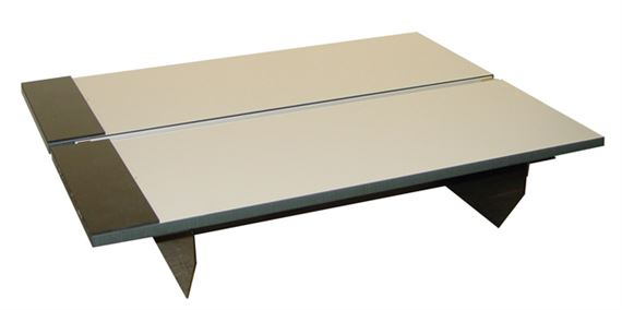 AR Bending Tables, 1 heat tray, 1 controller, 20, 49, 86 and 118 in