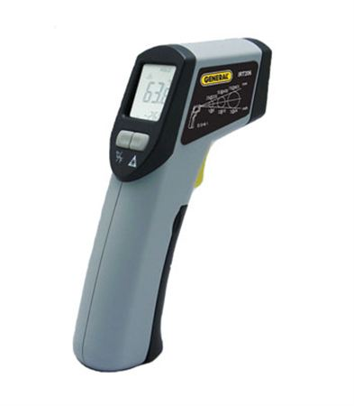 Heat Seeker Mid-Range Infrared Thermometer