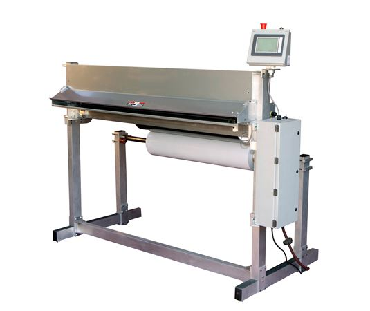 Automatic Complete Feeder and Cutting System