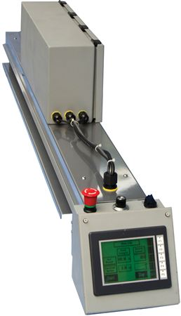 Feeder Module with electronic controls