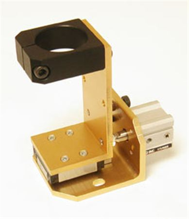 Universal Mounting Components for Nippers