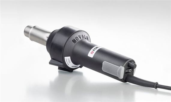 Forsthoff Oval Q Hot Air Tool