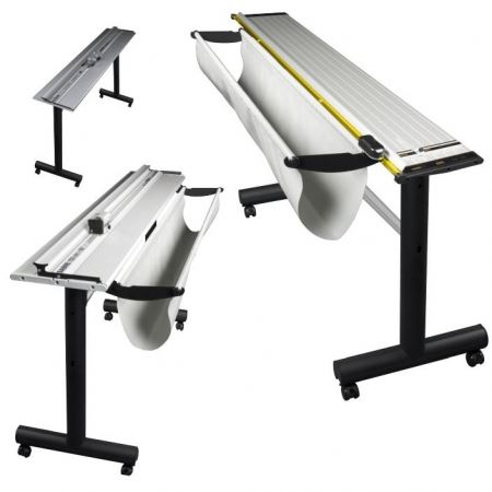 Sabre Series Stand, Catcher, Feeder Package