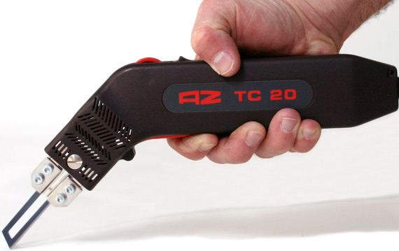 AZTC20 Compact Thermocutter Hot Knife