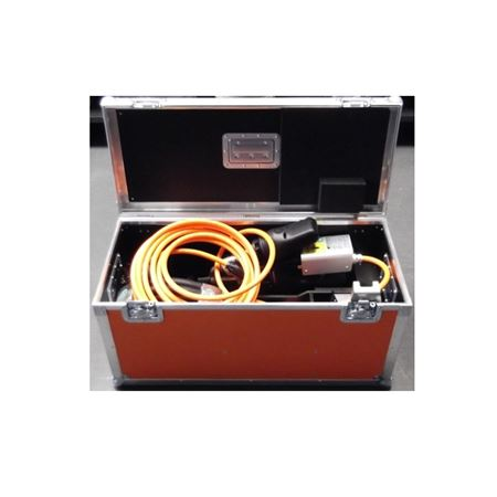 MAK Extrusion Welder Case