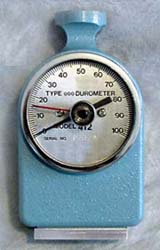 Type O Durometers