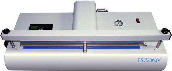 Self-Contained Vacuum Sealers