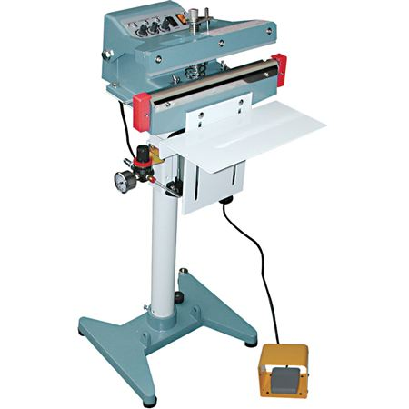 Pneumatic Impulse Foot Sealers