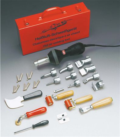 Accessories for Forsthoffs Hot Air Tools