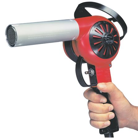 115 Volt UL Listed Heat Gun 9 Amp