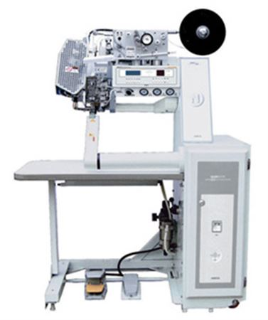 Hot Air Seam Tape Sealing Machine