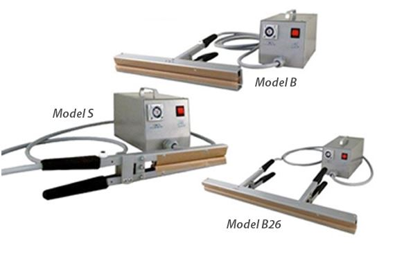 Hand Held Impulse Sealers at Abbeon com