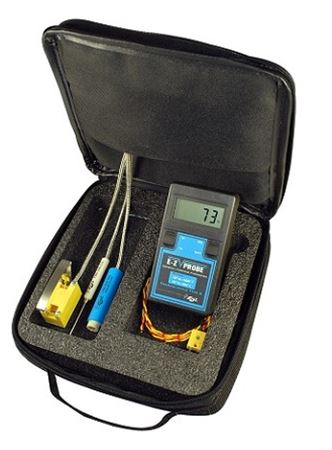 E-Z Probe QA & Maintenance Temperature Temperature Kit