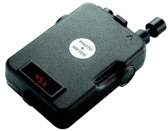 Portable Digital Photometer