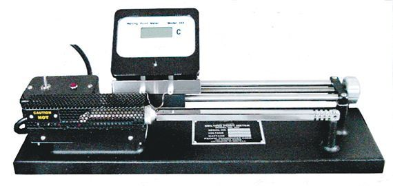Melting Point Meter