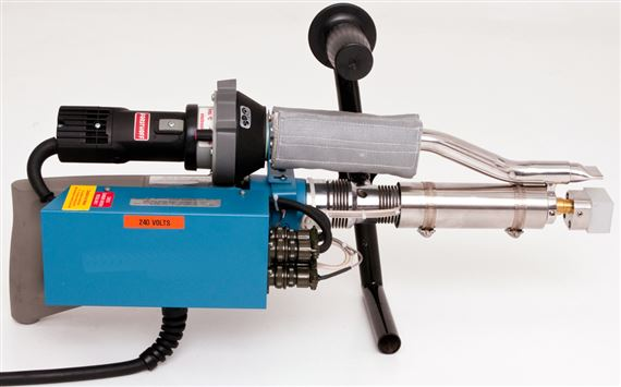RC100 Extrusion Welder 240V 15A 3300W