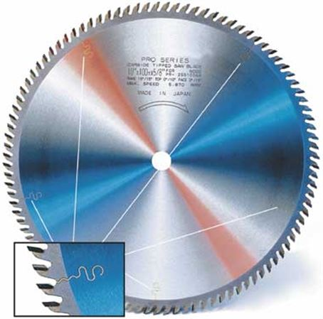 ProSeries Plastic Cutting Blades