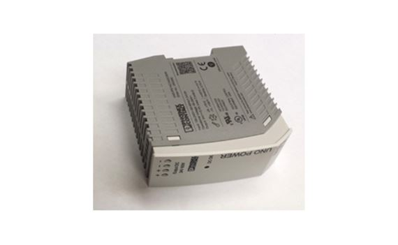 WS Power Supply 24VDC-2.5A