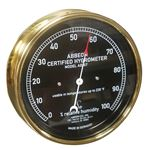 AB167 Hygrometer Dial at Abbeon