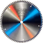 Saw Blades for non-ferrous met- Alumi-Cut Series