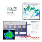 Weatherview 32 Software