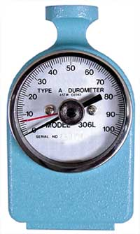 Standard Durometers Ancillary Hand Type At Abbeon Com