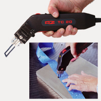 Hot Knife Cutters